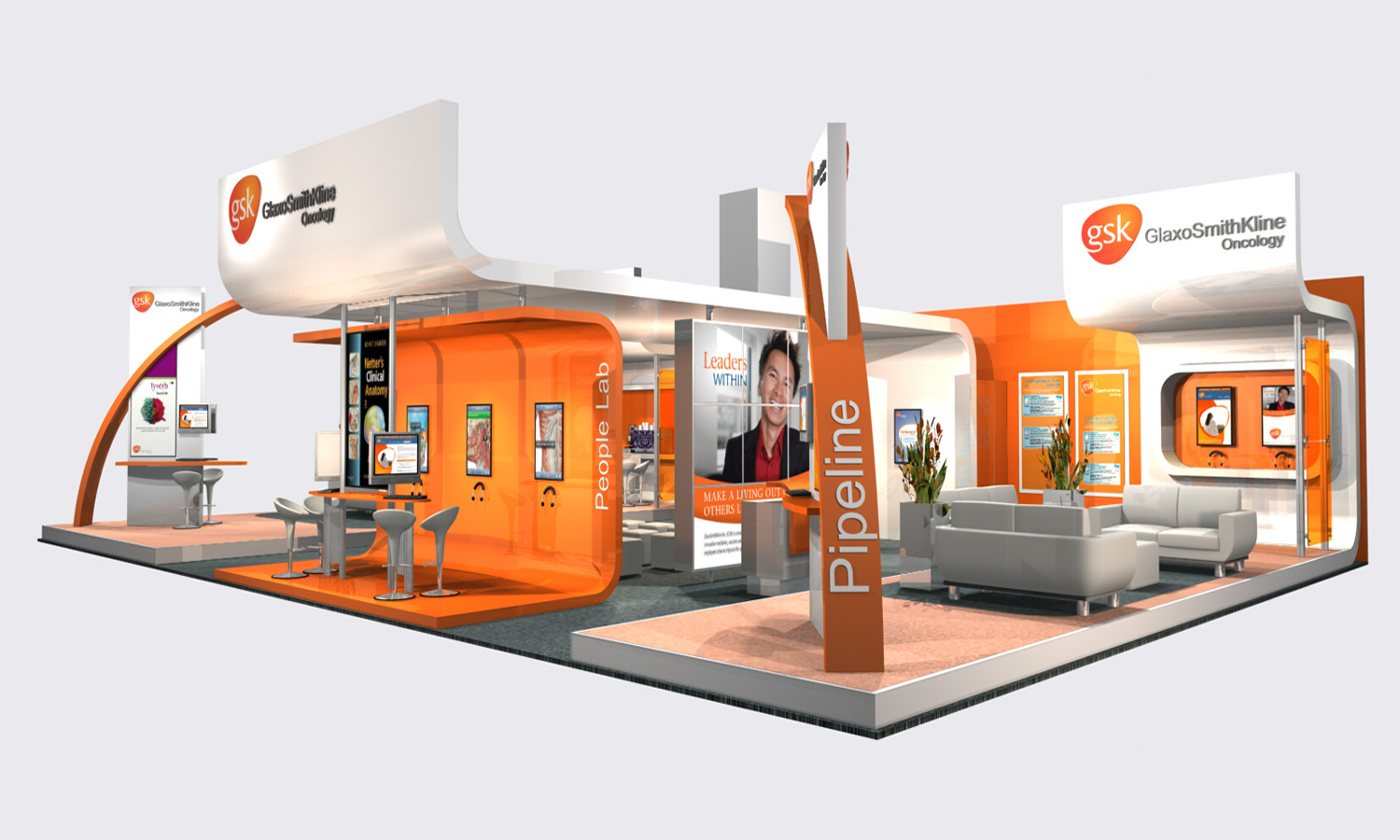 Free 3d Exhibition Stand Design Software : D visualisation cgi design